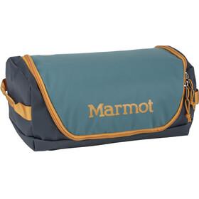 Marmot Compact Bagage ordening blauw/petrol